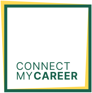 Connect My Career logo